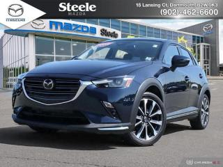 Used 2019 Mazda CX-3 GT (Leather/Navigation) for sale in Dartmouth, NS