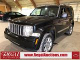 Photo of Black 2008 Jeep Liberty