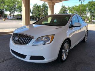 Used 2015 Buick Verano for sale in Windsor, ON