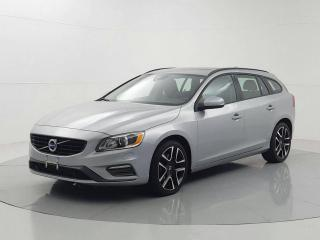 Used 2018 Volvo V60 Dynamic *With The Polestar Upgrade* for sale in Winnipeg, MB