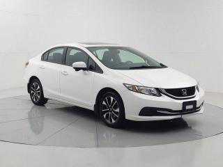 Used 2014 Honda Civic EX *We Know The Previous Owner Well* for sale in Winnipeg, MB
