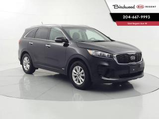 Used 2019 Kia Sorento LX | Accident Free | AWD | Heated Seats | Android Auto | Apple Carplay | for sale in Winnipeg, MB