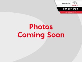 Used 2016 Toyota Corolla LE UPGRADE PACKAGE for sale in Winnipeg, MB