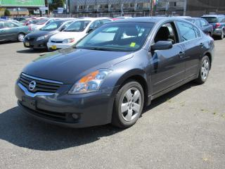 Used 2008 Nissan Altima 2.5 S for sale in Vancouver, BC