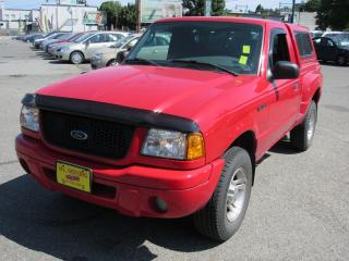 Used 2003 Ford Ranger XLT for sale in Vancouver, BC