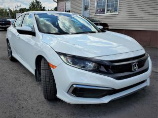 Used 2019 Honda Civic SEDAN for sale in London, ON