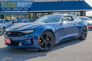 Used 2019 Chevrolet Camaro 1LT for sale in Guelph, ON
