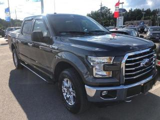 Used 2016 Ford F-150 XLT for sale in Aurora, ON