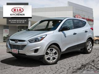 Used 2015 Hyundai Tucson GL FWD AUTO for sale in Kitchener, ON