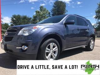 Used 2013 Chevrolet Equinox LT for sale in Mitchell, ON