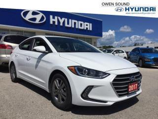 Used 2017 Hyundai Elantra Elantra for sale in Owen Sound, ON