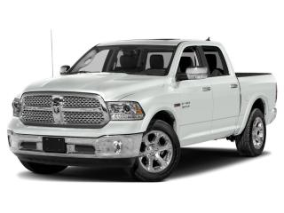 Used 2018 RAM 1500 Laramie 4x4 Crew Cab 57  Box for sale in Mississauga, ON
