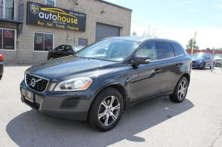 Used 2012 Volvo XC60 ONE OWNER,T6,PANAROOF,LEATHER,AWD for sale in Newmarket, ON