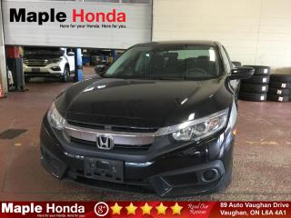 Used 2018 Honda Civic SE| Auto-Start| Backup Cam| for sale in Vaughan, ON