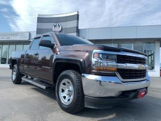 Used 2016 Chevrolet Silverado 1500 LS 4WD Z71 5.3L V8 REAR CAMERA ONLY 111KM for sale in Langley, BC