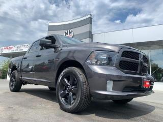 Used 2019 RAM 1500 Classic CREW 4WD HEMI SPORT HEATED SEATS & WHEEL 19KM for sale in Langley, BC