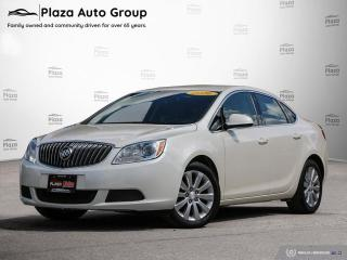 Used 2016 Buick Verano CONVENIENCE 1 | LEATHER | 7 DAY EXCHANGE for sale in Richmond Hill, ON