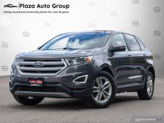 Used 2016 Ford Edge SEL | LOADED | NAV | 7 DAY EXCHANGE for sale in Richmond Hill, ON