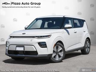 New 2021 Kia Soul EV EV Premium for sale in Richmond Hill, ON