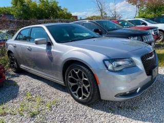 Used 2018 Chrysler 300 S for sale in Scarborough, ON
