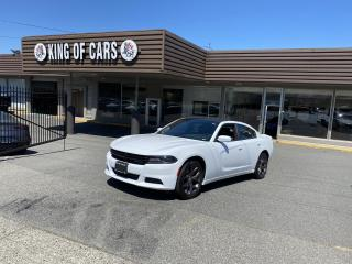 Used 2019 Dodge Charger SXT - SPECIAL EDITION for sale in Langley, BC