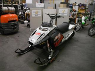 Used 2007 Ski-Doo Summit Rotax 800R Snowmobile for sale in Burnaby, BC