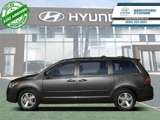 Used 2009 Volkswagen Routan for sale in Brantford, ON