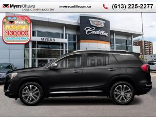 New 2020 GMC Terrain Denali for sale in Ottawa, ON