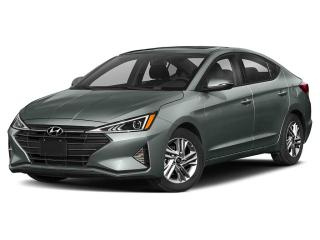 New 2020 Hyundai Elantra Preferred NO OPTIONS for sale in Windsor, ON