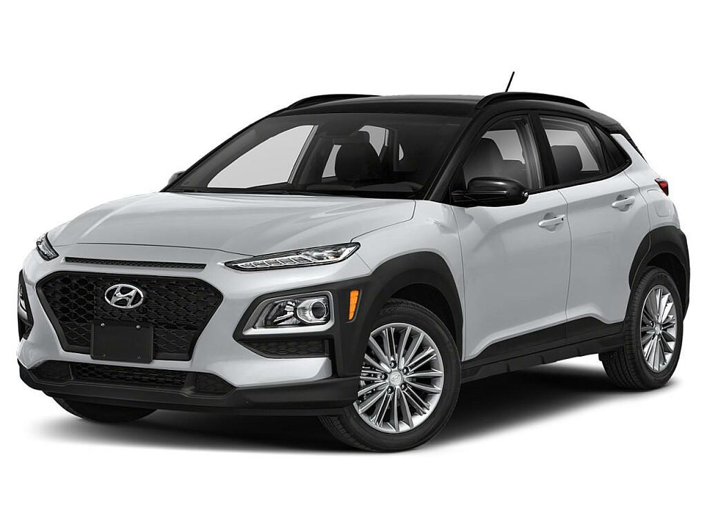 2020 Hyundai KONA 1.6T AWD Trend TWO-TONE ROOF