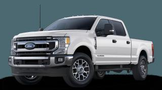 New 2020 Ford F-250 Super Duty SRW XLT for sale in Mississauga, ON