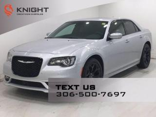 Used 2019 Chrysler 300 300S | Leather | Navigation | for sale in Regina, SK