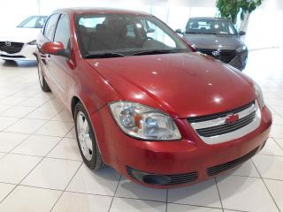 Used 2010 Chevrolet Cobalt LT**BLUETOOTH,TOIT,A/C,BAS KM.** for sale in Montréal, QC