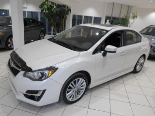 Used 2016 Subaru Impreza SPORT **TOIT,CAMERA,BAS KM.UN PROPRIO** for sale in Montréal, QC