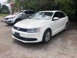 Used 2013 Volkswagen Jetta 2.0L COMFORTLINE for sale in Markham, ON