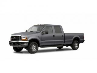 Used 2003 Ford F-350 XLT for sale in Coquitlam, BC