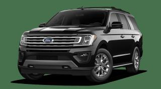 New 2020 Ford Expedition XLT for sale in Thornhill, ON