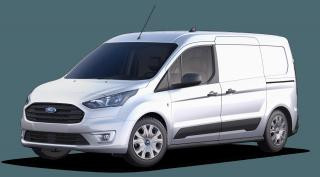 New 2020 Ford Transit Connect Van XLT for sale in Thornhill, ON