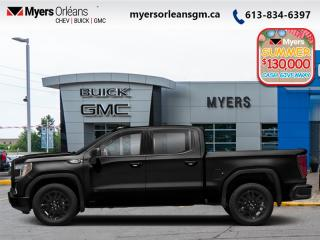 New 2020 GMC Sierra 1500 Elevation  - Bose Speakers for sale in Orleans, ON