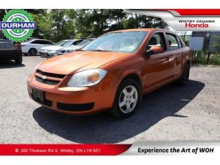 Used 2007 Chevrolet Cobalt LT for sale in Whitby, ON