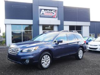 Used 2016 Subaru Outback 2.5i AWD Touring Pkg, VENDU MERCI !!! SOLD for sale in Sherbrooke, QC