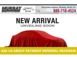 Used 2013 Chrysler 200 Limited *Low kms   Leather   Sunroof* for sale in Winnipeg, MB