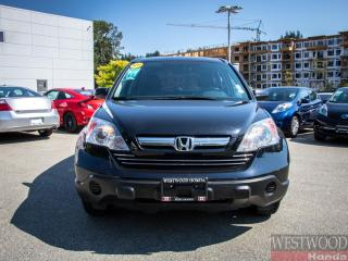Used 2008 Honda CR-V EX-L 4WD 5-Speed AT with Navigation for sale in Port Moody, BC