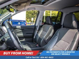 Used 2017 Honda Ridgeline TOURING for sale in Port Moody, BC