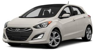 Used 2014 Hyundai Elantra GT GL for sale in Ottawa, ON