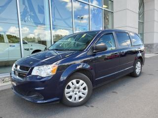 Used 2014 Dodge Grand Caravan SXT , STOW N GO , CAM. DE RECUL for sale in Ste-Agathe-des-Monts, QC