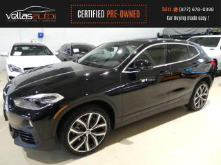 Used 2020 BMW X2 xDrive28i AWD| PANORAMIC RF| NAVIGATION| 19ALLYS for sale in Vaughan, ON