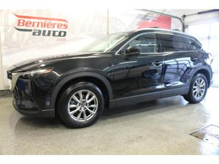 Used 2018 Mazda CX-9 GS-L AWD for sale in Lévis, QC