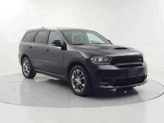 Used 2019 Dodge Durango R/T for sale in Steinbach, MB