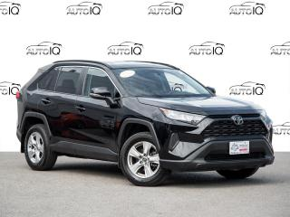 Used 2019 Toyota RAV4 LE Former Daily Rental for sale in Welland, ON